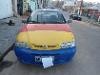Foto Fiat Strada 2004/5