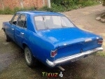 Foto Gm - Chevrolet Opala 74 4 portas - Raridade - 1970