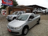 Foto Volkswagen saveiro trend 1.6 2P. 2011/ Flex PRETO