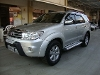 Foto Toyota Hilux SW4 SR 4x2 2.7 VVT-i (aut)