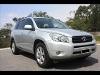 Foto Toyota rav4 2.4 4x4 16v gasolina 4p automático...