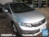 Foto Honda Civic (New) Prata 2012/2013 Á/G em Brasília