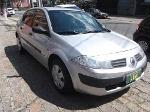 Foto Renault megane sedan expression (pack) 2.0 16v...