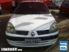 Foto Renault Clio Hatch Branco 2004/ Gasolina em...