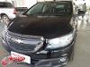 Foto GM - Chevrolet Onix LTZ 1.4 13/14 Preta