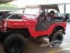 Foto Jeep CJ-3