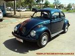 Foto Volkswagen fusca 1.6 8v gasolina 2p manual 1995/