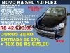 Foto Ford ka se plus 1.0 8v (flex) 2p (ag) basico...