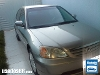 Foto Honda Civic Dourado 2003/ Gasolina em Goiânia