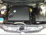 Foto Volkswagen golf 1.6 mi plus 8v gasolina 4p...