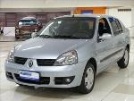 Foto Renault clio 1.6 egeus 16v flex 4p manual /
