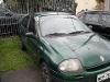 Foto Clio 1.0 16V RN Sedan 4P Manual 2002/03 R$12.300