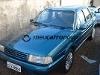 Foto Volkswagen santana 2.0MI 4P 1996/ Gasolina VERDE