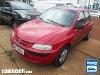 Foto Chevrolet Celta Vermelho 2004 Gasolina em Goiânia