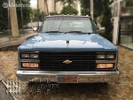 Foto Chevrolet silverado 5.7 fleet side cs v8...