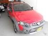 Foto Fiat Strada Adventure 1.8 16v 3 Portas Vermelha...