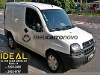 Foto Fiat doblo cargo 1.8 8V(FLEX) 5p (ag) basico...