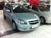 Foto Chevrolet celta ls 1.0 vhce 4p. 2012/ Flex PRATA