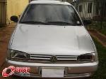 Foto VW - Volkswagen Gol CLi 1.8 gii 2p. 95/ Prata