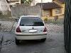 Foto Renault Clio branco 2001