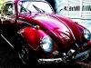 Foto Fusca 1969 Vermelho, Motor1600 Dupla, Freio A...