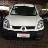 Foto Renault kangoo furgão express 1.6 16V 2P. 2014/...