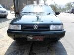 Foto Volkswagen santana quantum 1.8mi 4p 1997...