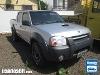 Foto Nissan Frontier C.Dupla Prata 2005 Diesel em...