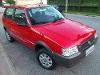 Foto Fiat Uno Mille Way Economy 2011 - Super Conservado