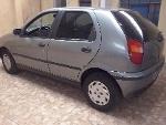 Foto Fiat Palio 1998
