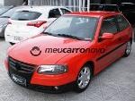 Foto Volkswagen gol 1.0mi trend 2p 2009/ flex vermelho