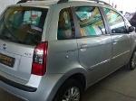 Foto Fiat Idea 1.4 - 2010