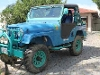 Foto Jeep Ford 1966 Mesmo Dono A 20 Anos! Baixei Pra...