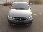 Foto Chevrolet Corsa Classic Sedan 2012