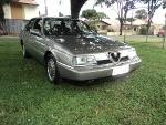 Foto Alfa Romeo 164 Super Impecavel Ac Troca