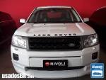 Foto Land Rover Freelander 2 Branco 2011/ Gasolina...