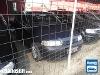 Foto Fiat Palio Azul 2005/ Gasolina em Campo Grande