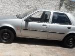 Foto Ford Fiesta 1999 2000 1.0 4 portas 2000