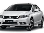 Foto Honda Civic 2.0 i-VTEC EXR (Aut) (Flex)
