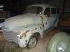 Foto Furgão Chevrolet Boca De Sapo 51 C/ Docks P/...