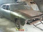 Foto Chevelle impala - 1970