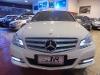 Foto Mercedes C 180 Turbo Branca Mr Multimarcas