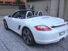 Foto Porsche Boxster Mec