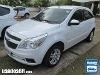 Foto Chevrolet Agile Branco 2011 Á/G em Goiânia