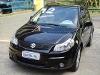 Foto Suzuki sx4 2.0 4x4 16v gasolina 4p automático /