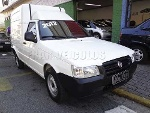Foto Fiat - Fiorino Furgao 1.3 4p Cod: 716758
