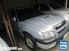 Foto Chevrolet S-10 Blazer Prata 2004/2005 Diesel em...