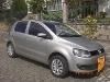 Foto Vw Volkswagen Fox i.o trend 2012