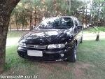 Foto Fiat Marea 2.0 20V Turbo