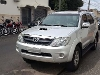 Foto Vendo Toyota Hilux Sw-4 Prata 2007